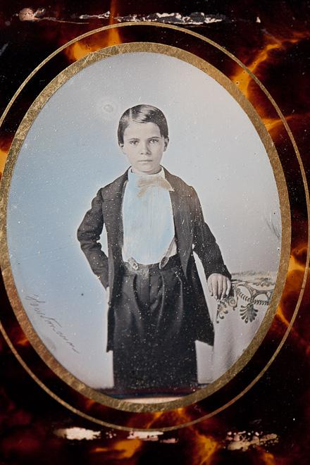 daguerreotipie-antiek-kinderportret