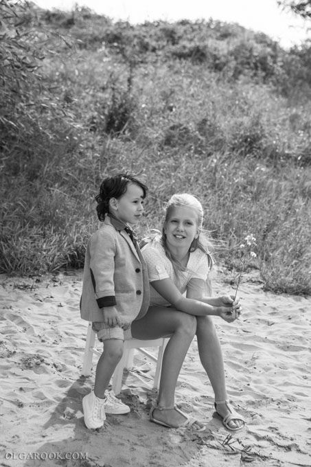 fotoshoot kinderen Arnhem