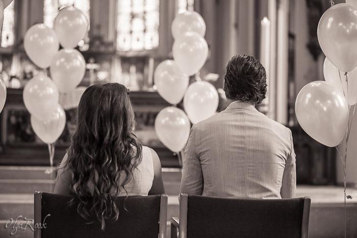 doopfeest: de ouders