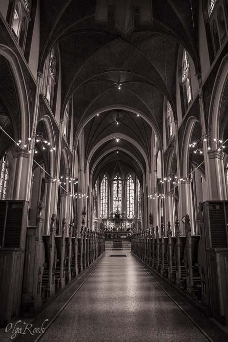 Doopreportag Mariakerke te Apeldoorn