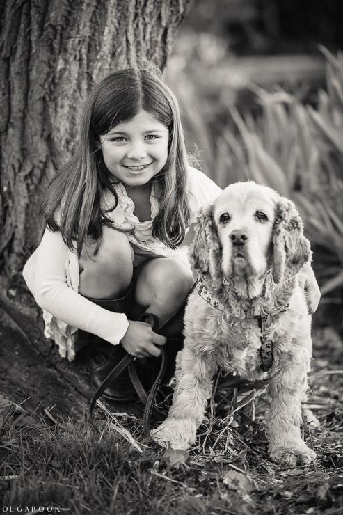 kind-met-hond