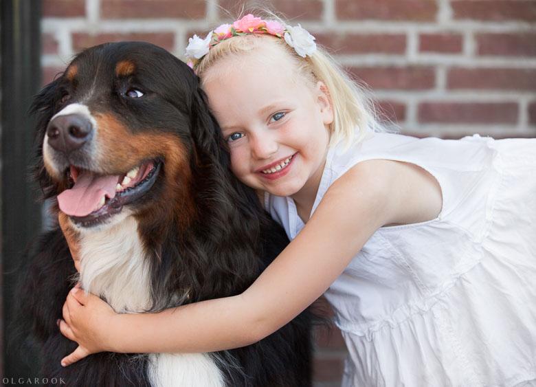 kinderportret-met-hond_OlgaRook