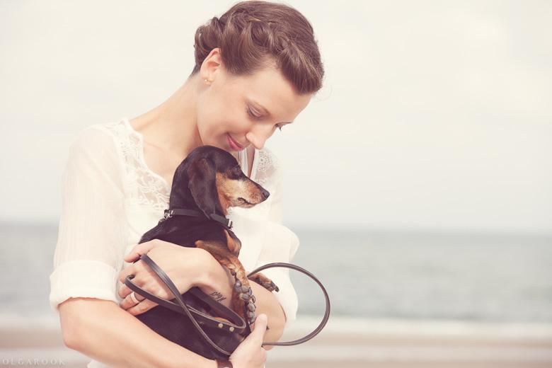 portret-met-hond