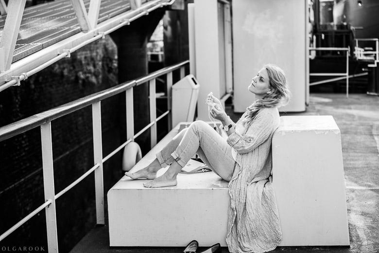 fotoshoot-blogger-Instagram-zwartwit-OlgaRookPhotography-13